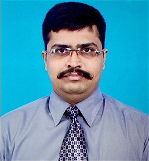Mr. Swaminathan