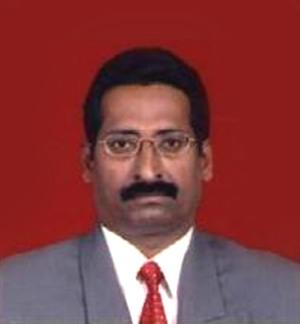 Mr. C R Rajgopal