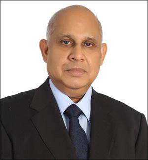 Mr. Suresh Kumar