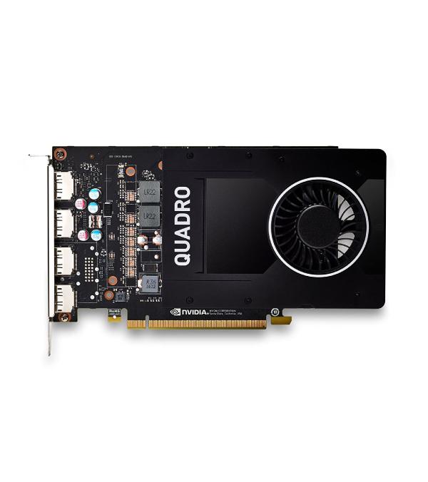 Nvidia Quadro QUADROP2000