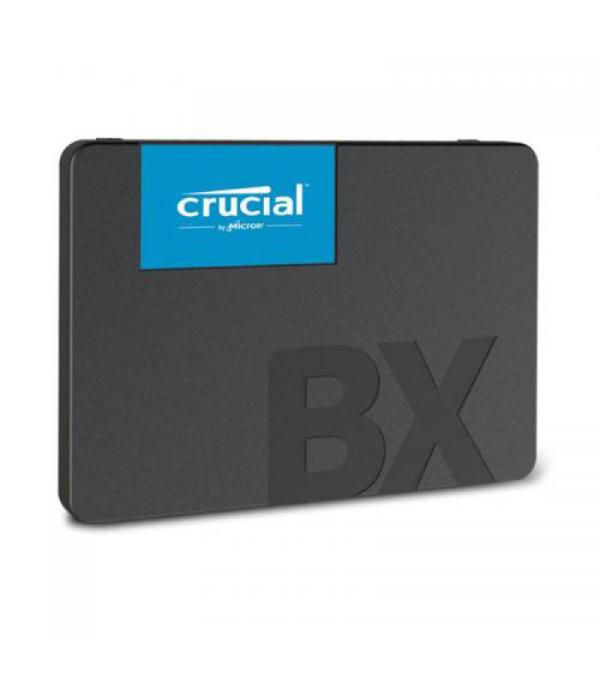 Crucial SSD CT480BX500SSD1