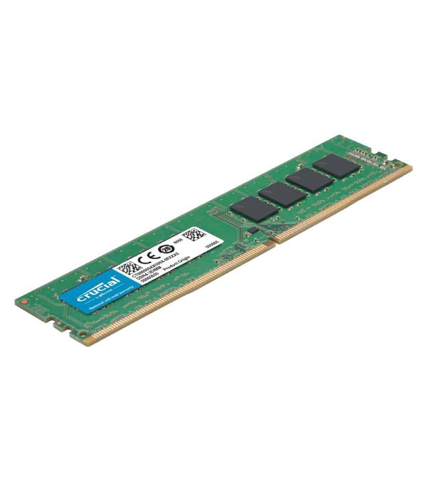 Crucial Desktop RAM CB8GU2666