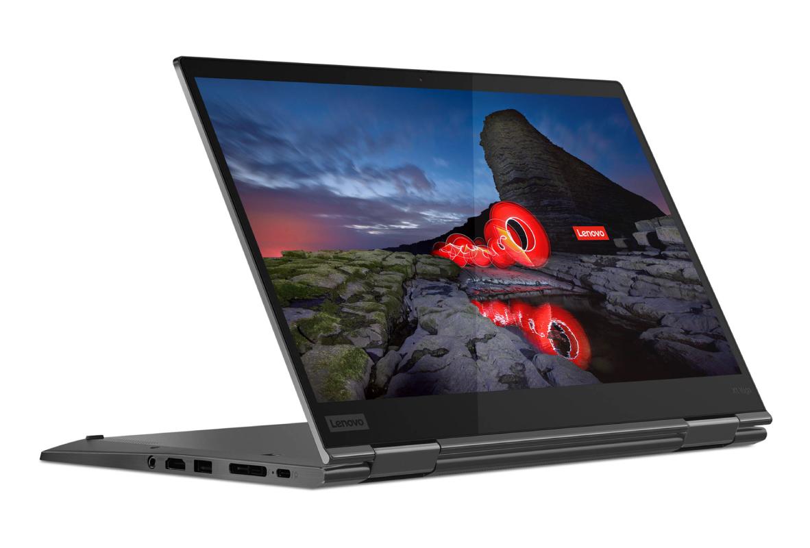 Lenovo X1 Yoga Gen 5