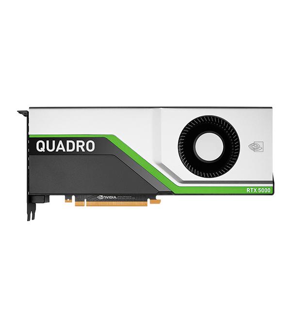 Nvidia Quadro QUADRORTX4000