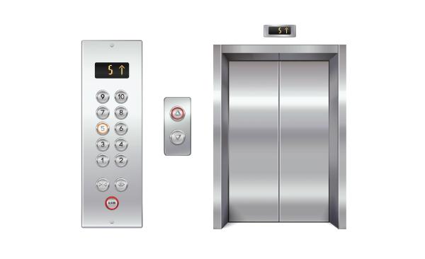 Lift Access Controls