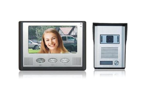 Video Door Systems