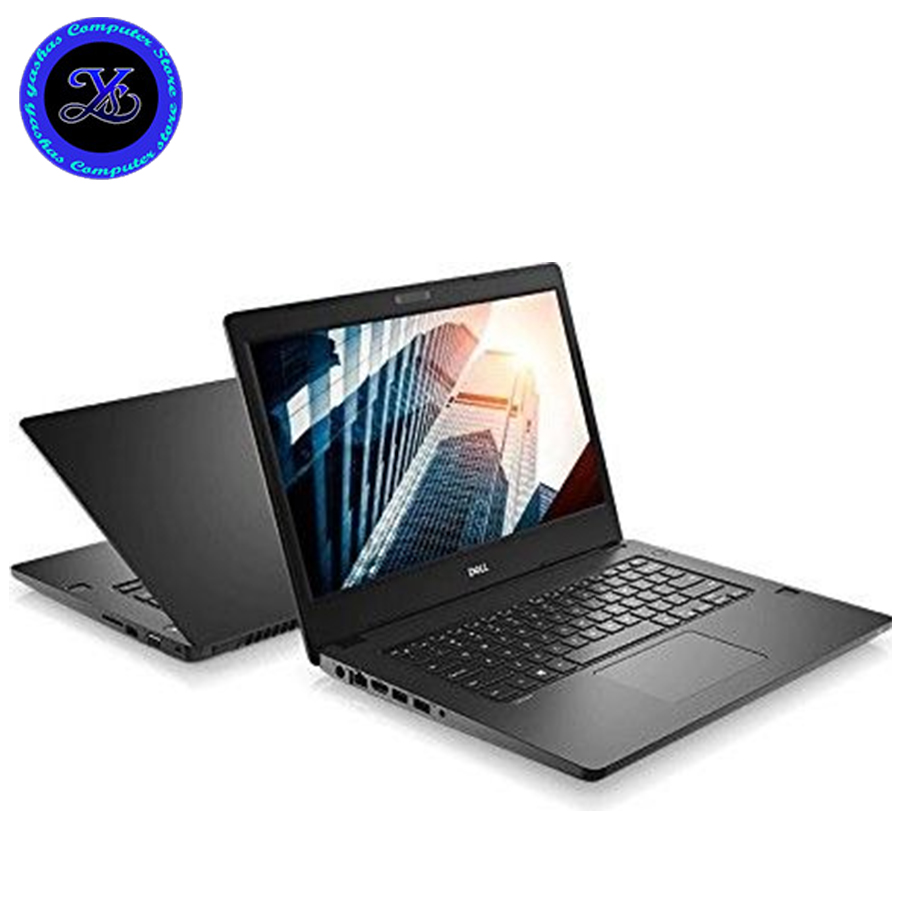 Laptops Dell Latitude 3480