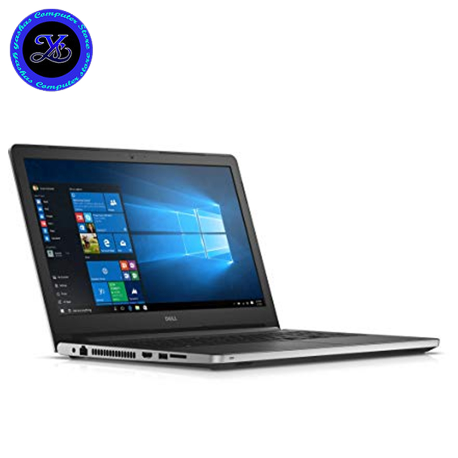 Laptops Dell Inspiron 5567 5000 Series