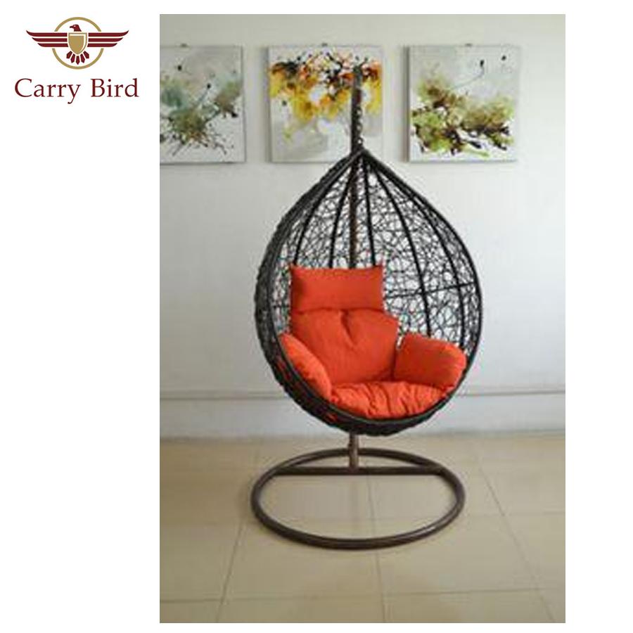 Furnitures Carrybird Indoor/Outdoor Rattan & Wicker Nest design
