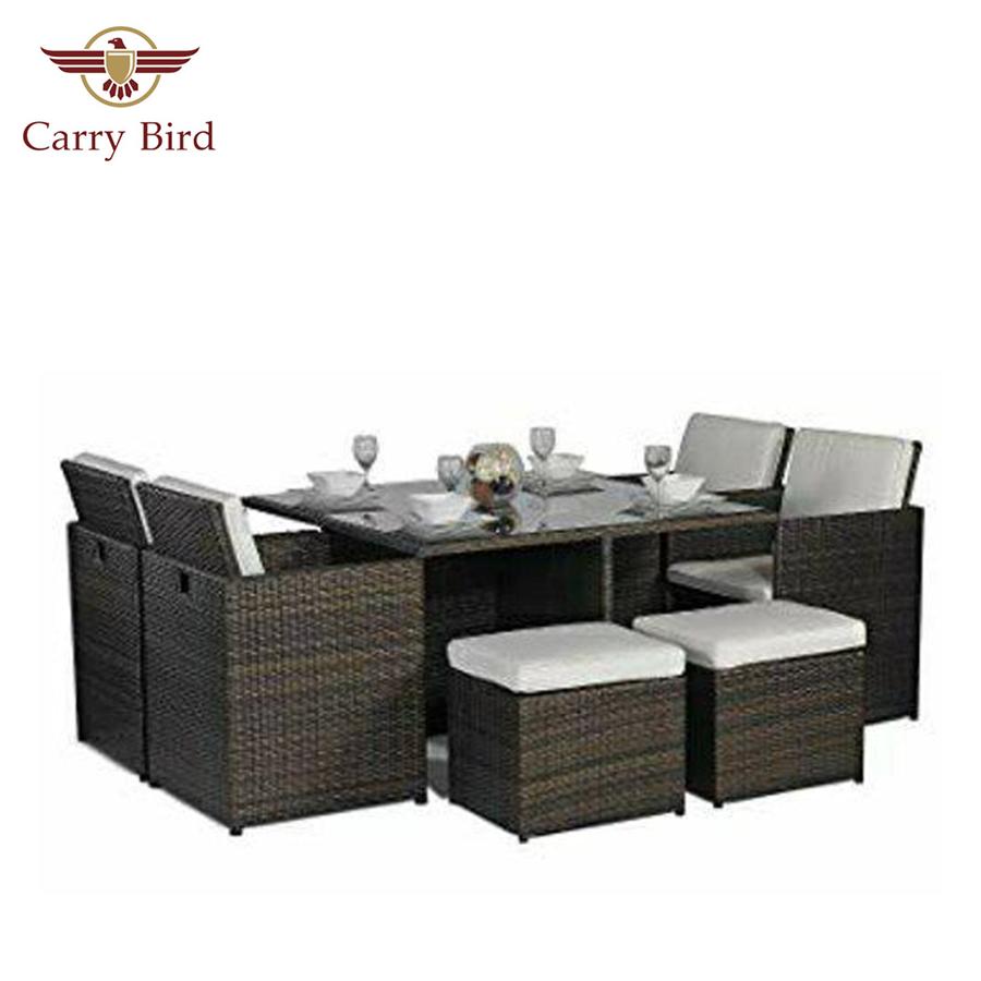 Out door Furniture Carrybird Carry Bird Outdoor/Indoor Furniture Cube set