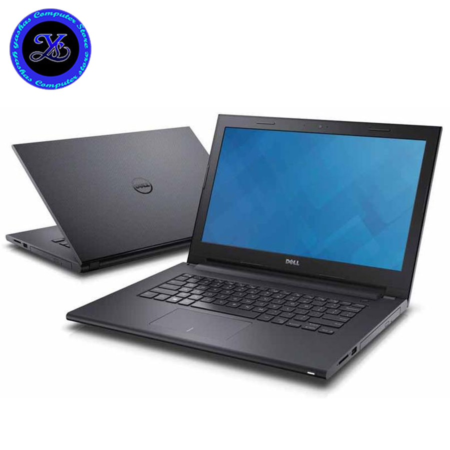 Laptops Dell Inspiron 3576