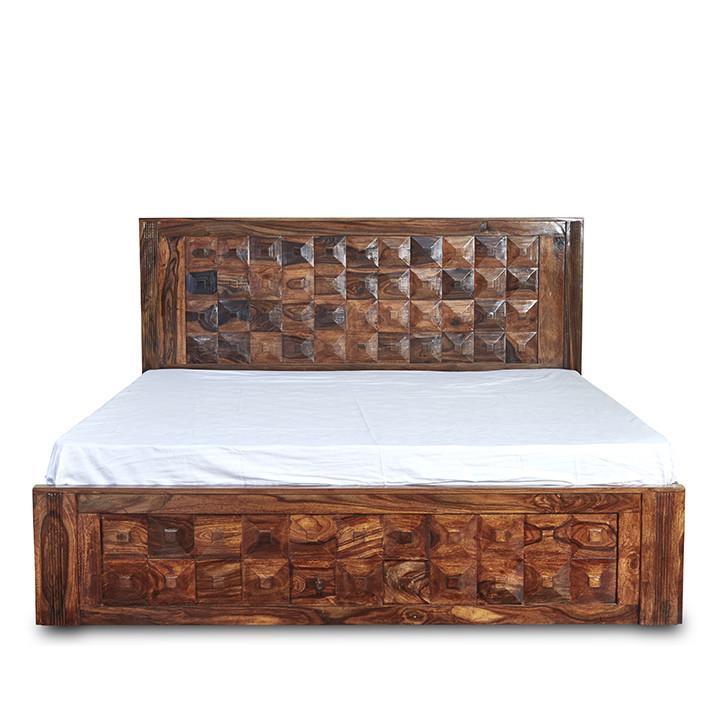 Victoria Queen Size Bed