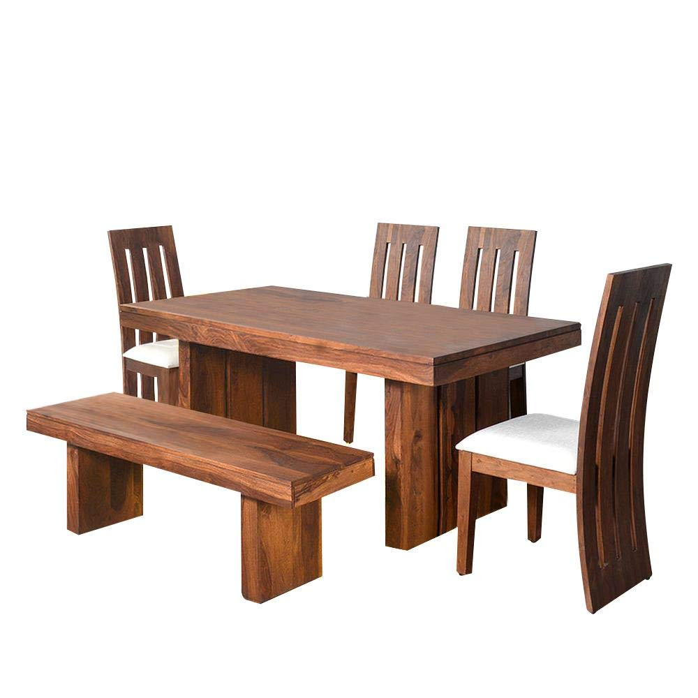 Hectar 6 Seater Dining Set