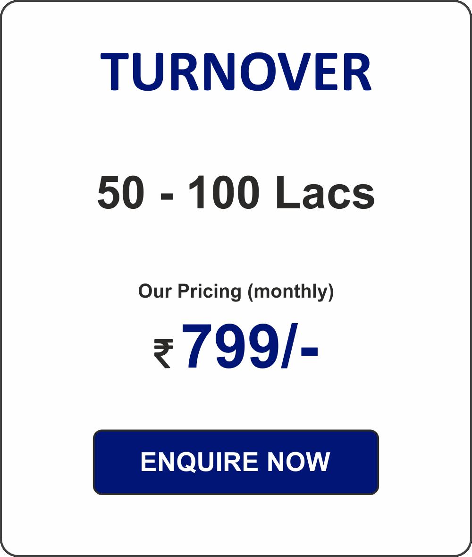 GST Filling Upro 50 - 100L