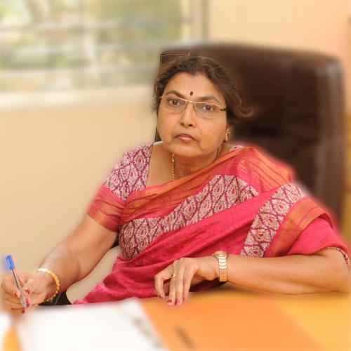 Secretary Smt. Hemalatha