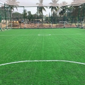 Chaitanya Sport foundation, Hubli ( Cricket Practice Nets, Football, Jogging Track, Badminton, Gym Rubber Flooring)
