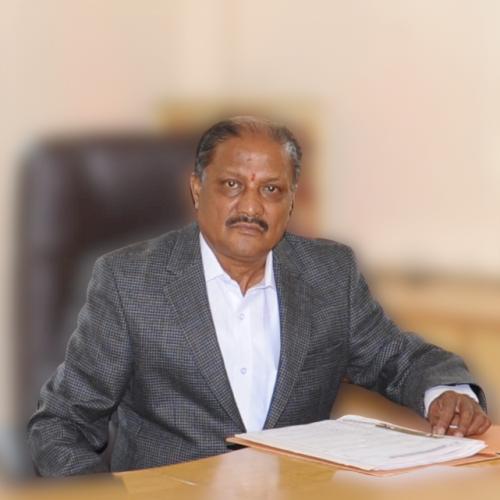 Chairman Shri. S. Raghu