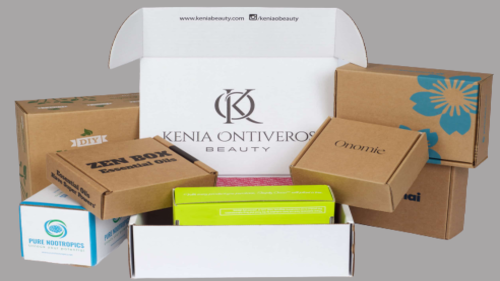 Cartons Box Printing