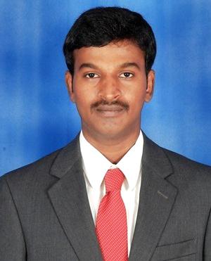 Satya Srinivas Reddy Director: Techno-Commercial