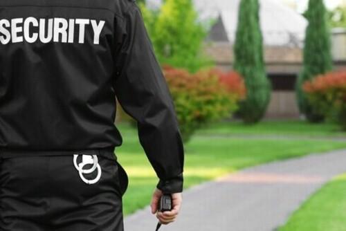 24 x 7 Security