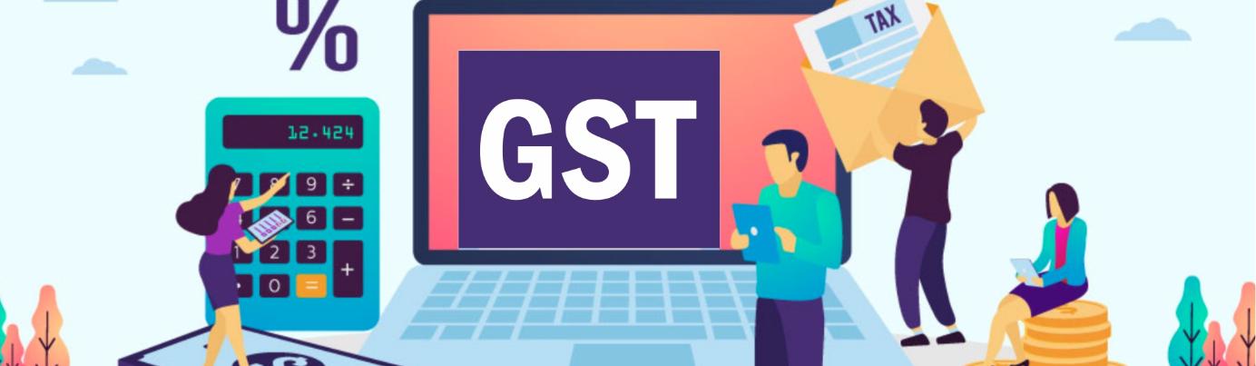 GST filing