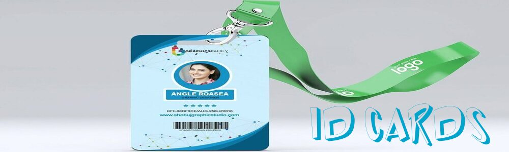 ID CARDS / LANYARDS