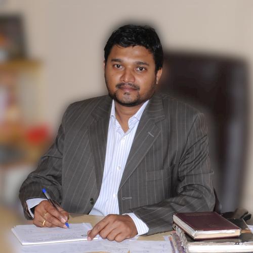 Director Prof. R Somashekar
