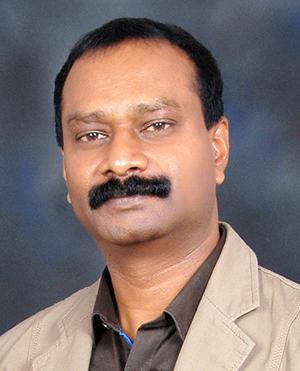 Suputhrudu . Kareti Director- Operations