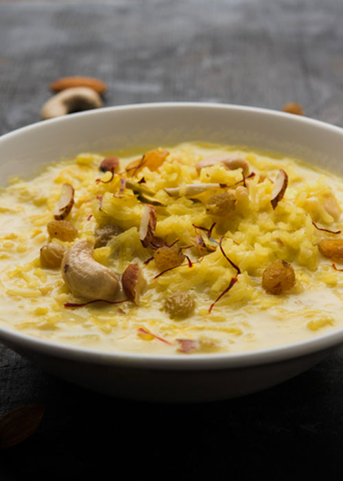 South Special Payasam