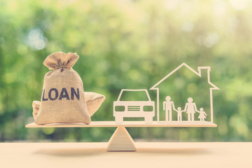 Top Up Your Home Loan & Personal Loan
