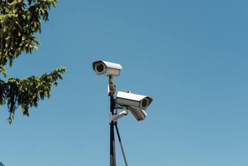 CCTV Facility