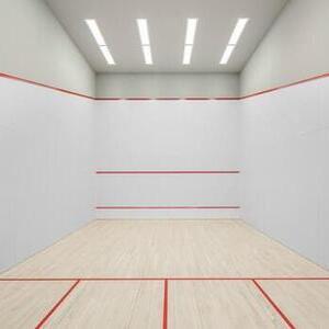RMZ Latitude, Hebbal ( Squash Court)