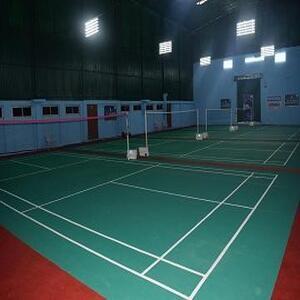 Skanda Avani C99 , Bangalore ( Squash  & PU Badminton Court)