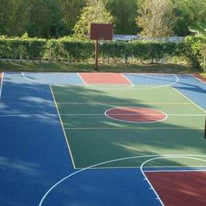 Turf Rabona  , Chennai ( Football & Basket Ball Acrylic Court)