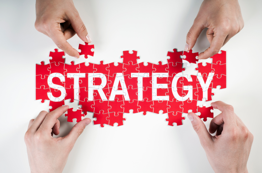 Our Strategy MABHISS FM Services LLP